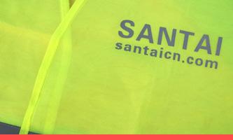 Santai asphalt plant manufacturer