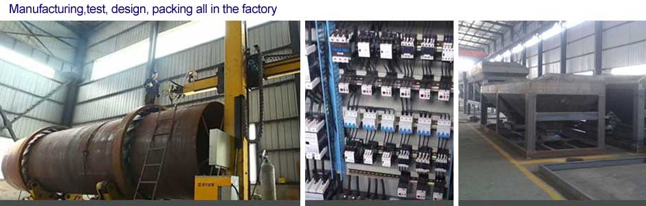 asphalt plants factory