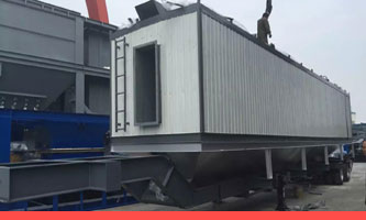 mobile asphalt batch plants