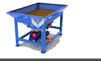 China asphalt batching plant