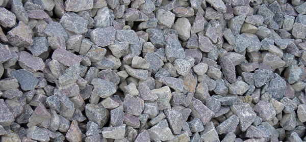 quarrying crushed stone