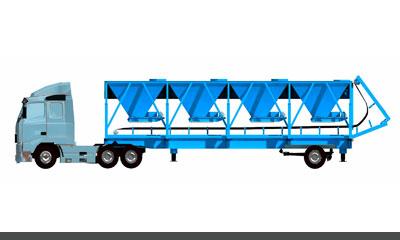 mobile asphalt plant manufacturer