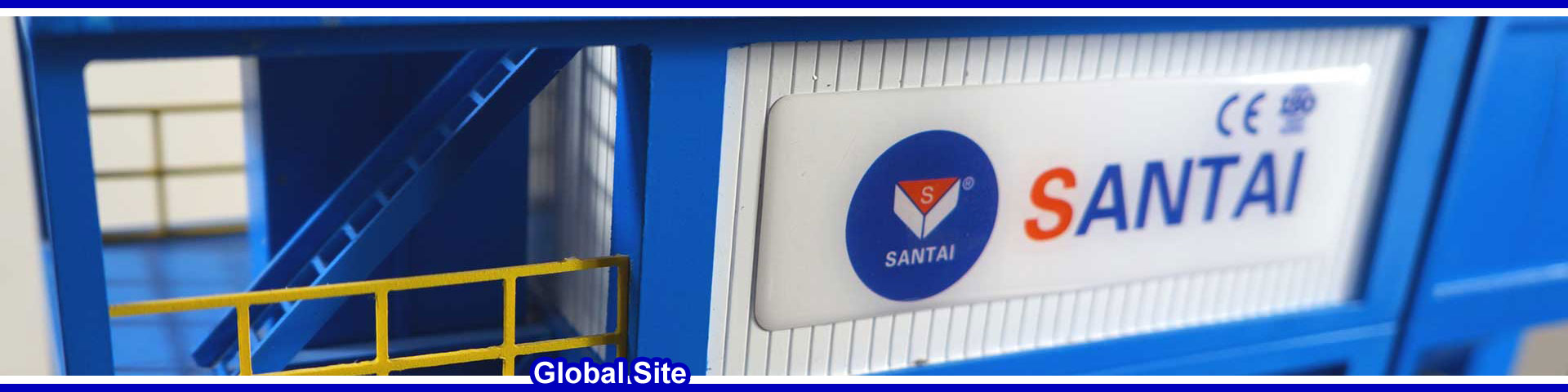 gongyi santai machinery co ltd