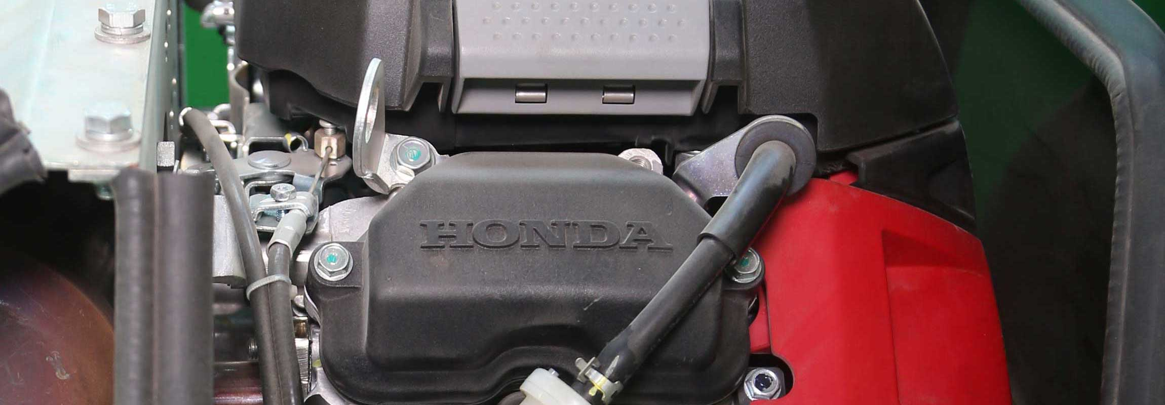 HONDA engine for santai