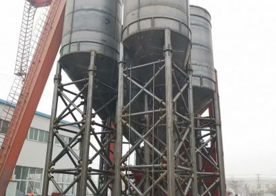 dry mortar mix plant factory