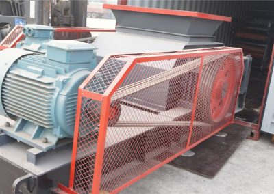 recycled asphalt crusher manufacturer