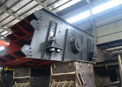 recycling asphalt crusher manufacturer