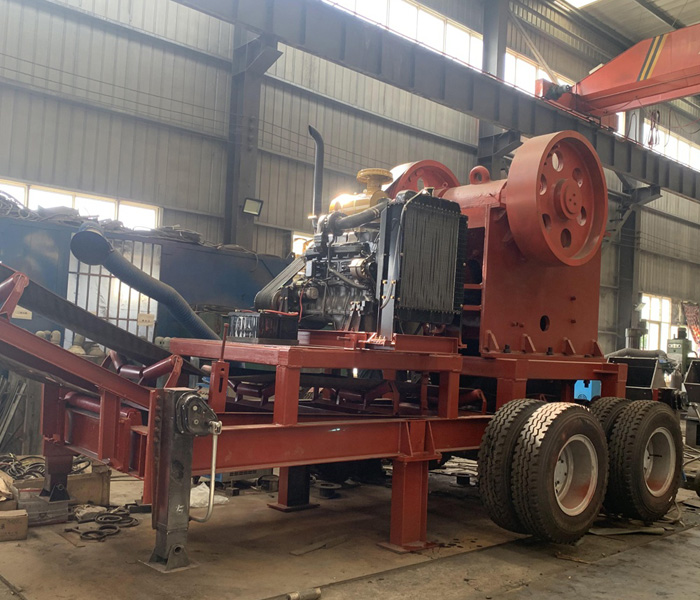 china jaw crushers manufacturer