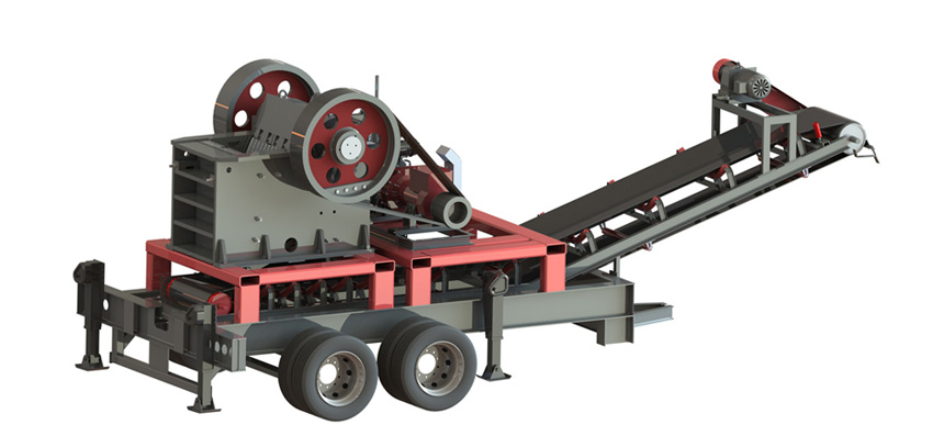 small jaw crusher manufacturers china
