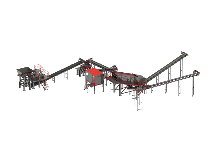 100TPH stone crusher plant manufacturers