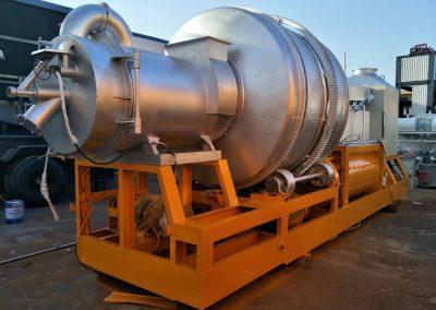 20 TPH asphalt plant manufacturers