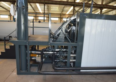 barrels decant machine manufacturers