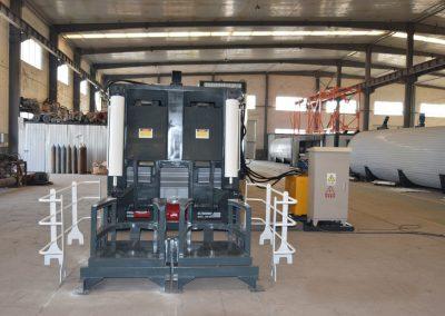 bitumen melting machine china
