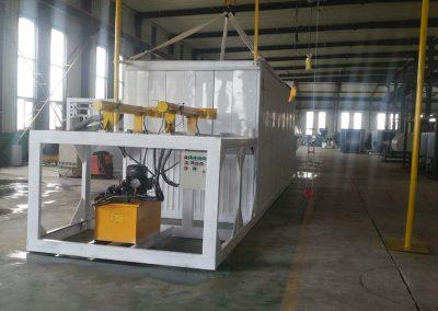 bitumen melting machine for sale
