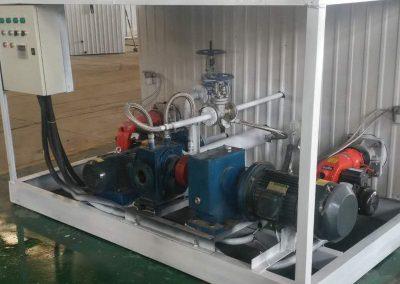 bitumen melting machine manufacturers