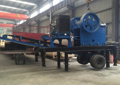 compact jaw crushers manufacturers