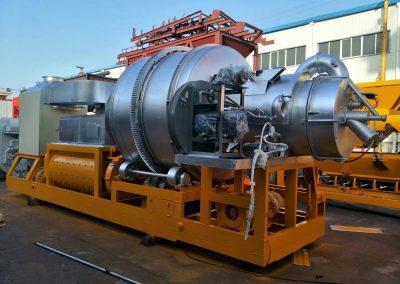 small capacity asphalt plants manufacturers