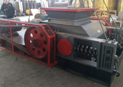 stone crusher manufacturer