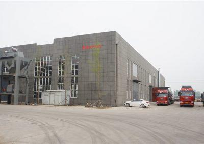SANTAI batch mix asphalt plant manufacturer supplier china