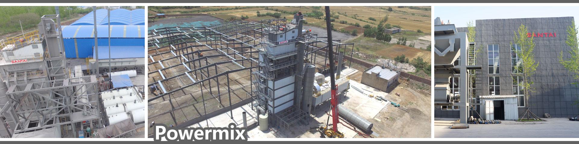asphalt mixing plant manufacturer supplier china top