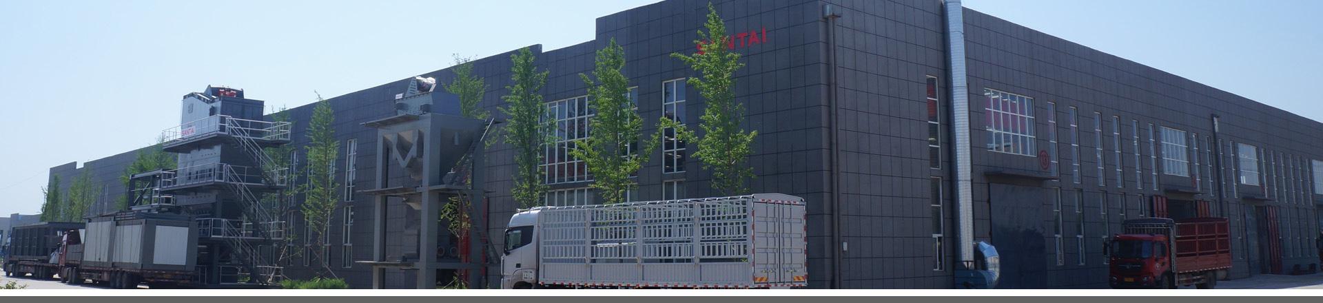 asphalt mixing plant manufacturer supplier in the world