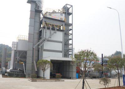 asphalt plant manufacturer supplier