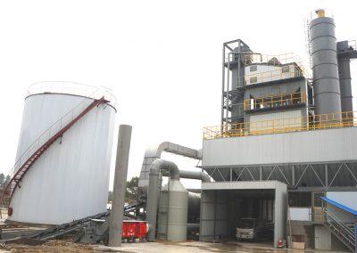 asphalt plant manufacturer supplier china