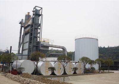 asphalt plant manufacturer suppliers