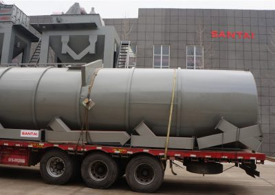 batch mix asphalt plant manufacturer supplier