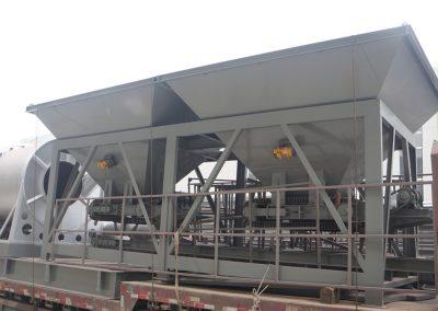 batch mix asphalt plant manufacturers supplier
