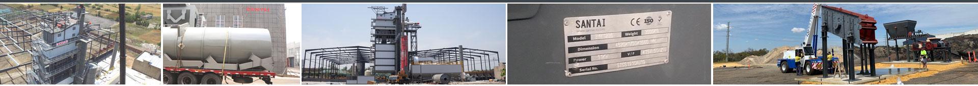 hot mix asphalt plant manufacturer supplier china