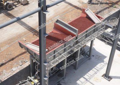 asphalt concrete plant