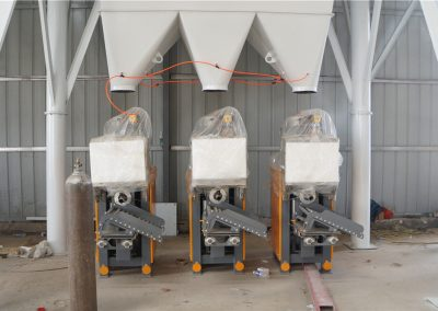dry mortar plant suppliers manufacturers